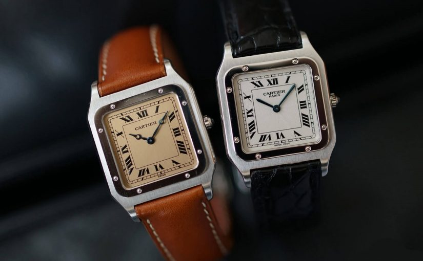 Cheap New Replica Cartier Replica Watches For 2020